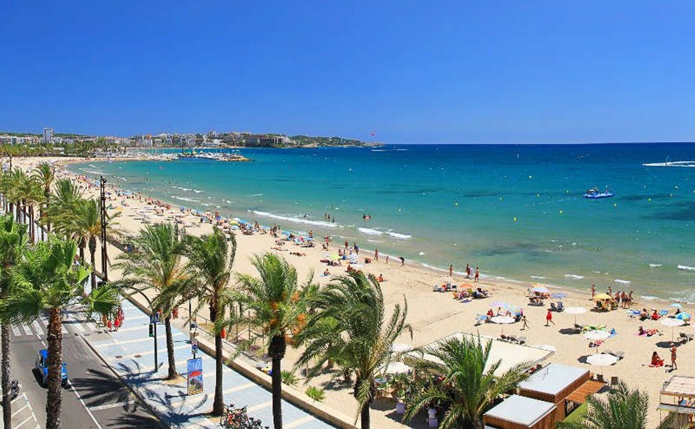 Salou All Inclusive Summer Holiday from 199pp