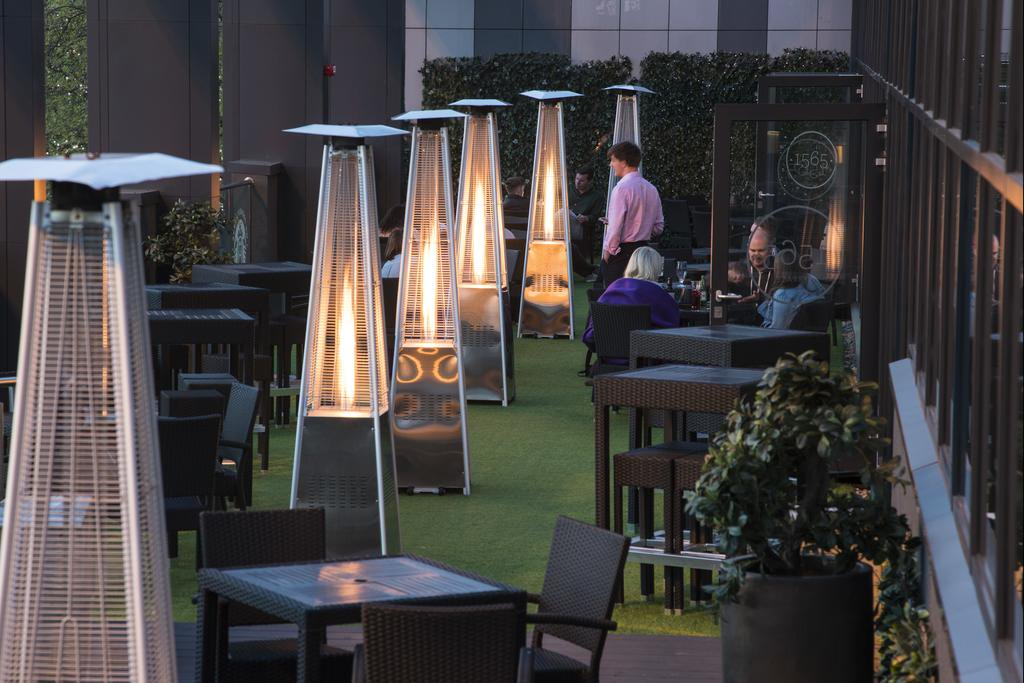 4* Birmingham City Centre Stay with Dinner and Wine!