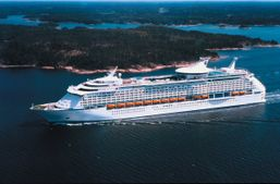 Sydney to Singapore Royal Caribbean Cruise With 2 Night Stays in both Cities. Was £2,599pp
