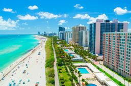 A Taste of the Caribbean: MSC Fly Cruise On-Board a NEW Ship with FREE Miami Stay