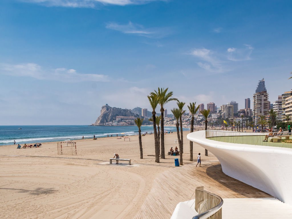 Benidorm: All Inclusive Holiday to Highly Rated Hotel