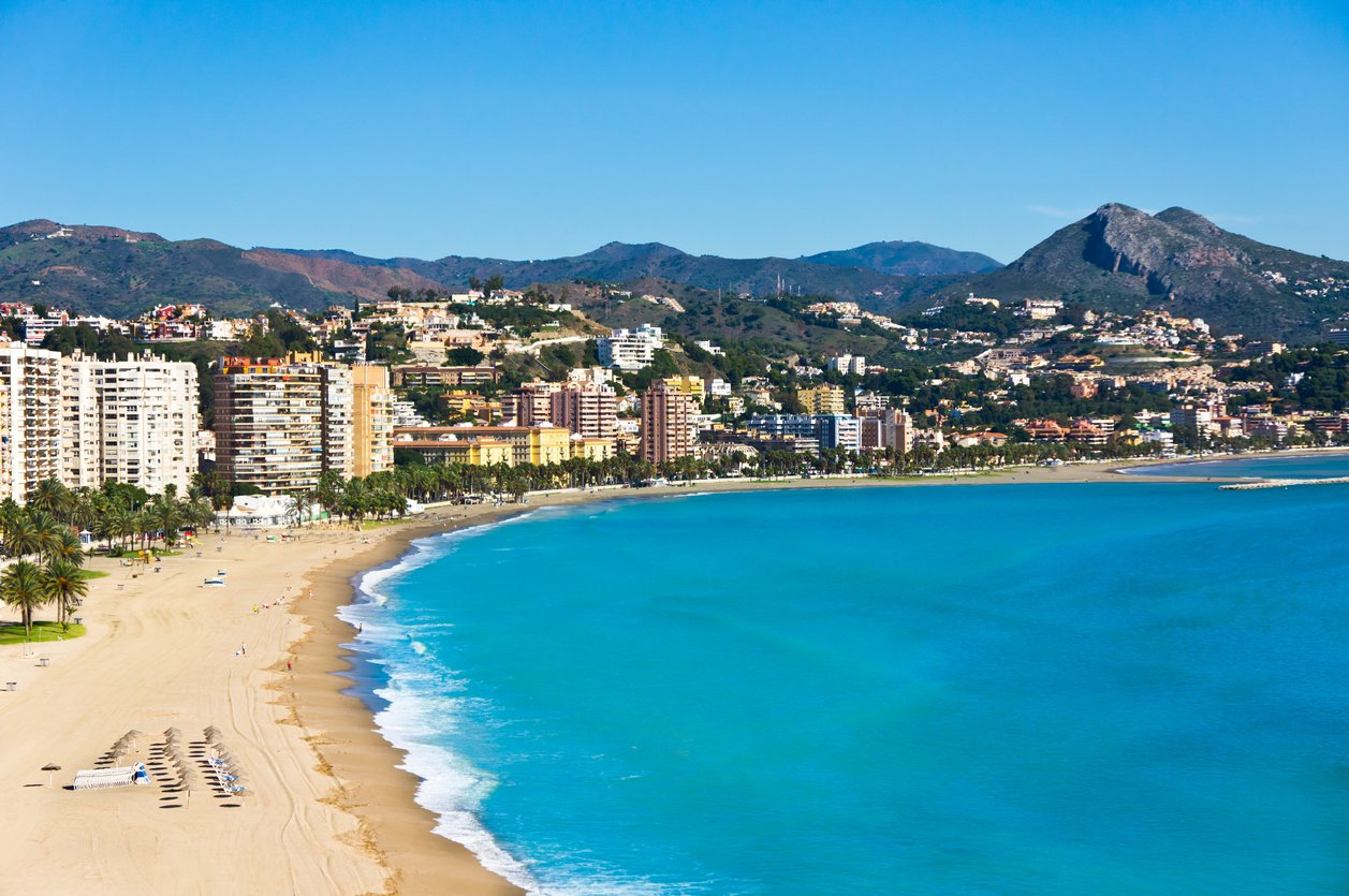 Costa Del Sol: 4 Star All Inclusive Holiday to Torremolinos w/Kids Stay FREE