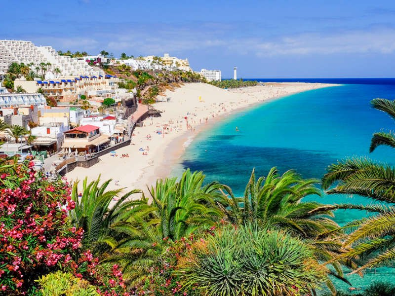 Fuerteventura: All Inclusive Holiday w/Kids Stay FREE