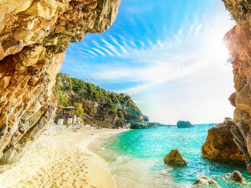 Corfu: 4 Star All Inclusive Holiday to Highly Rated Hotel w/Kids Stay FREE