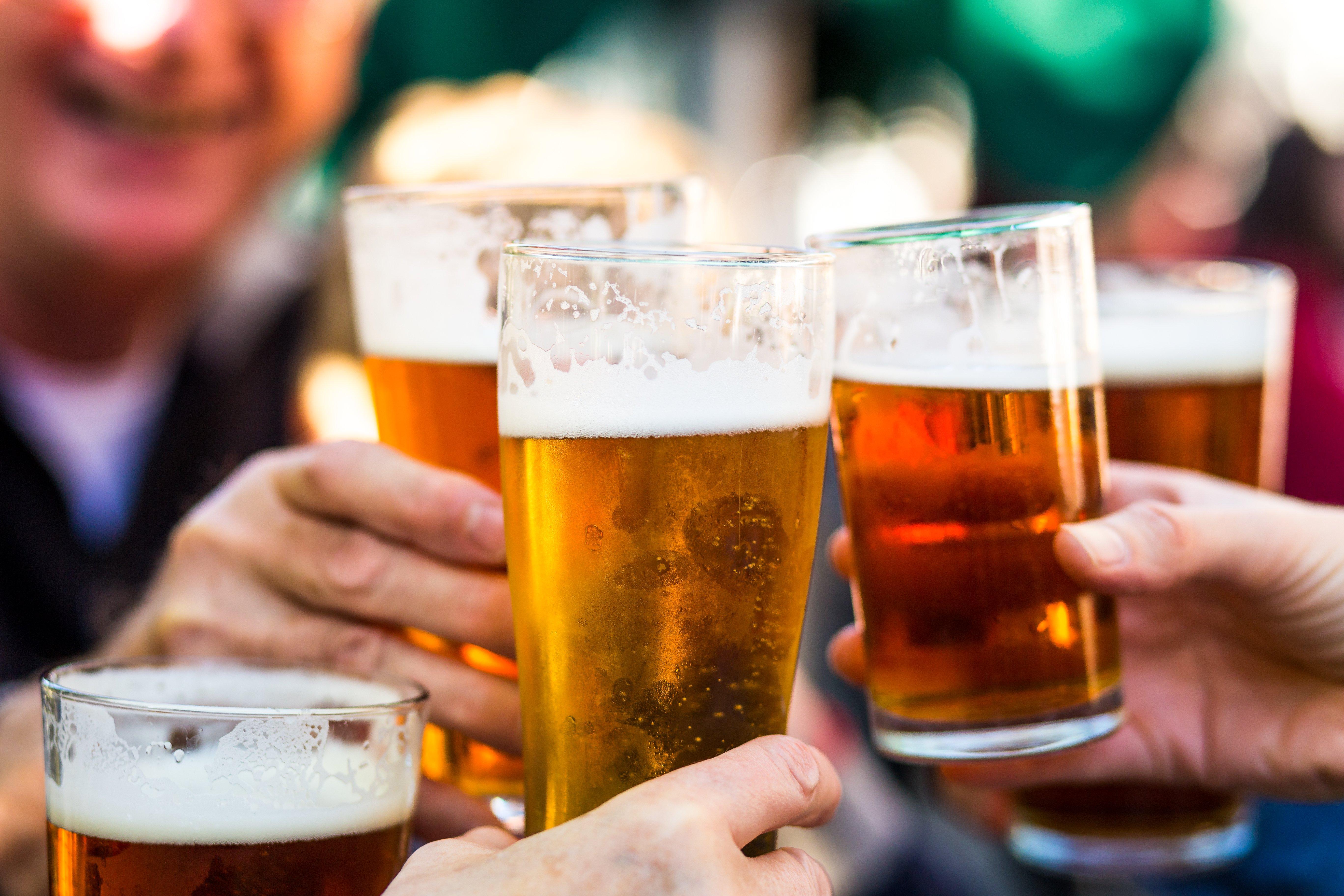 Birmingham: Beer Tasting Tour