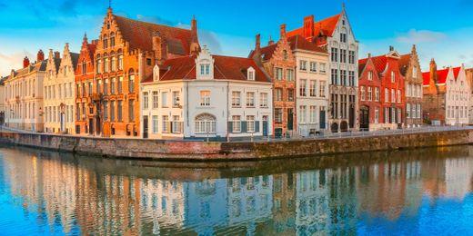 Northern Europe 2020 Cruise Sailing from Southampton. Deposit just £1pp
