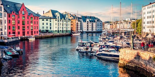 Celebrity Cruises®: Norwegian Fjords from Southampton, Balcony Upgrade & FREE Drinks worth £300pp