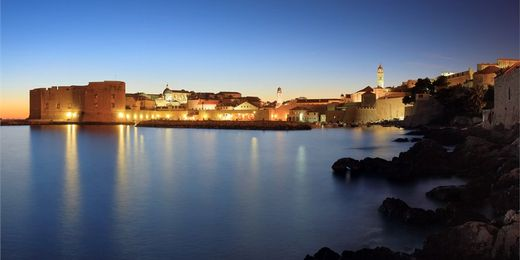 All Inclusive Fly Cruise: Adriatic from Dubrovnik Incl. Drinks & Gratuities