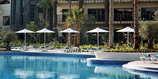 Dubai: 5 Star All Inclusive Holiday with Access to Dubai Parks & Resorts