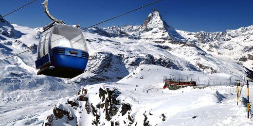 Crystal Ski: Last Minute Deals from Iglu Ski