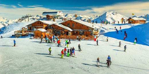 Iglu Ski: Half Price January Ski Holidays