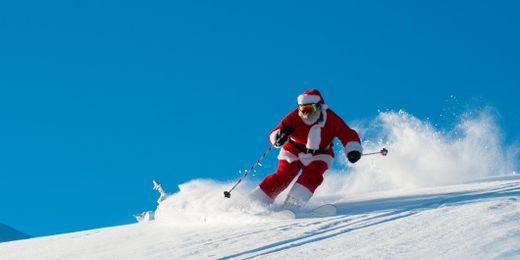Iglu Ski: Last Minute Christmas Ski Deals