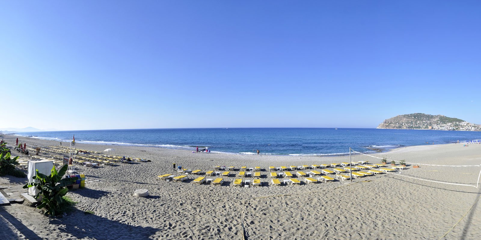 Turkey: Award Winning All Inclusive Beachfront Hotel in Alanya with Kids Stay FREE & Flights