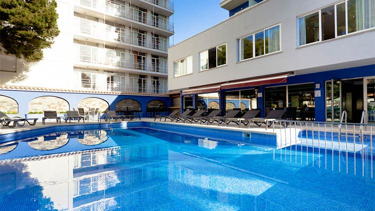 Majorca: 4 Star Adults Only Holiday