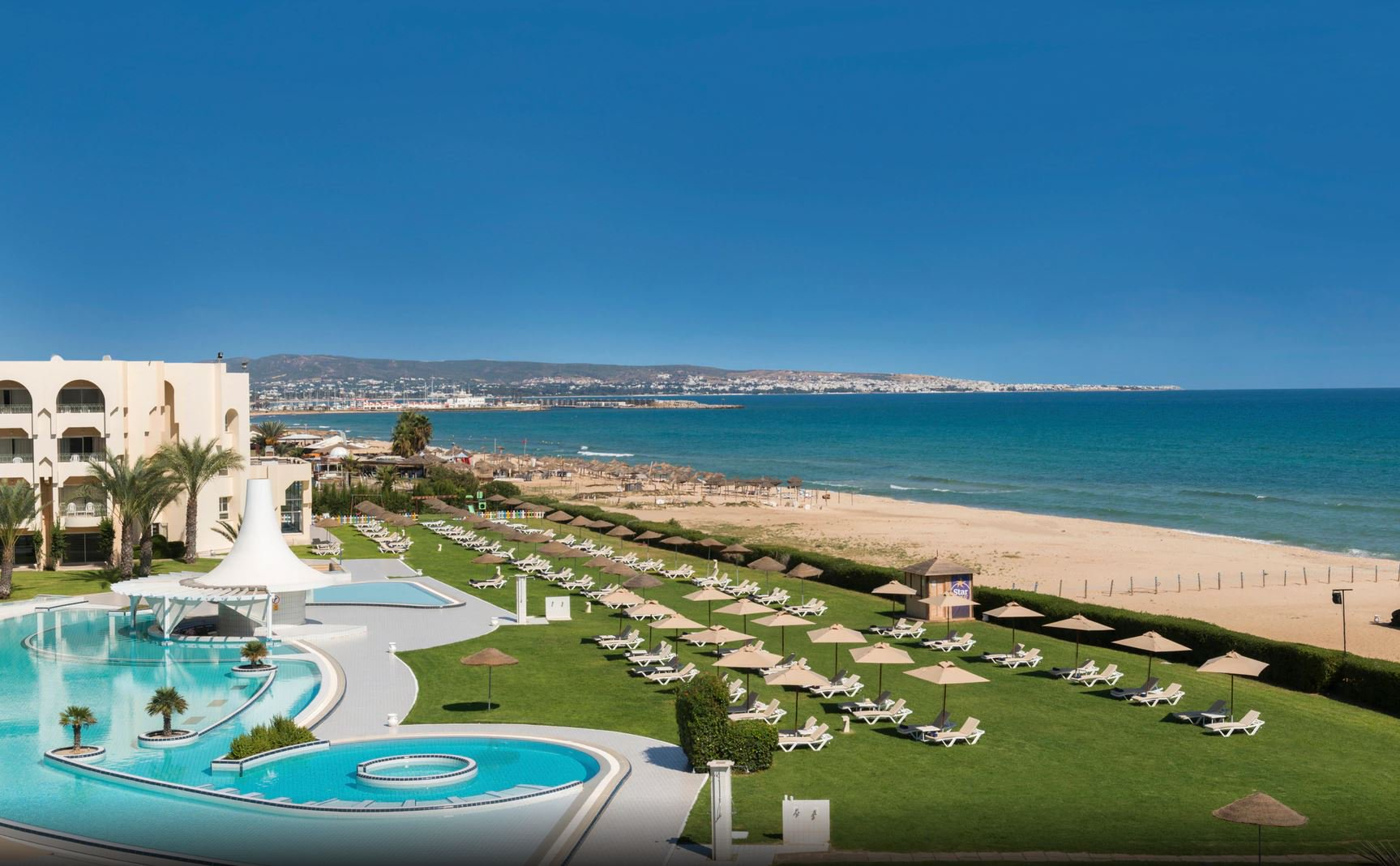 Tunisia: 4 Star Iberostar Award Winning All Inclusive Holiday