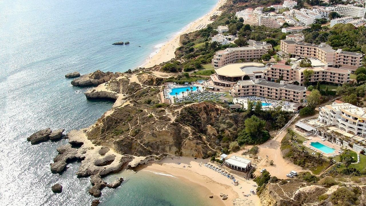 Algarve: All Inclusive Holiday to Albufeira with Kids Stay FREE