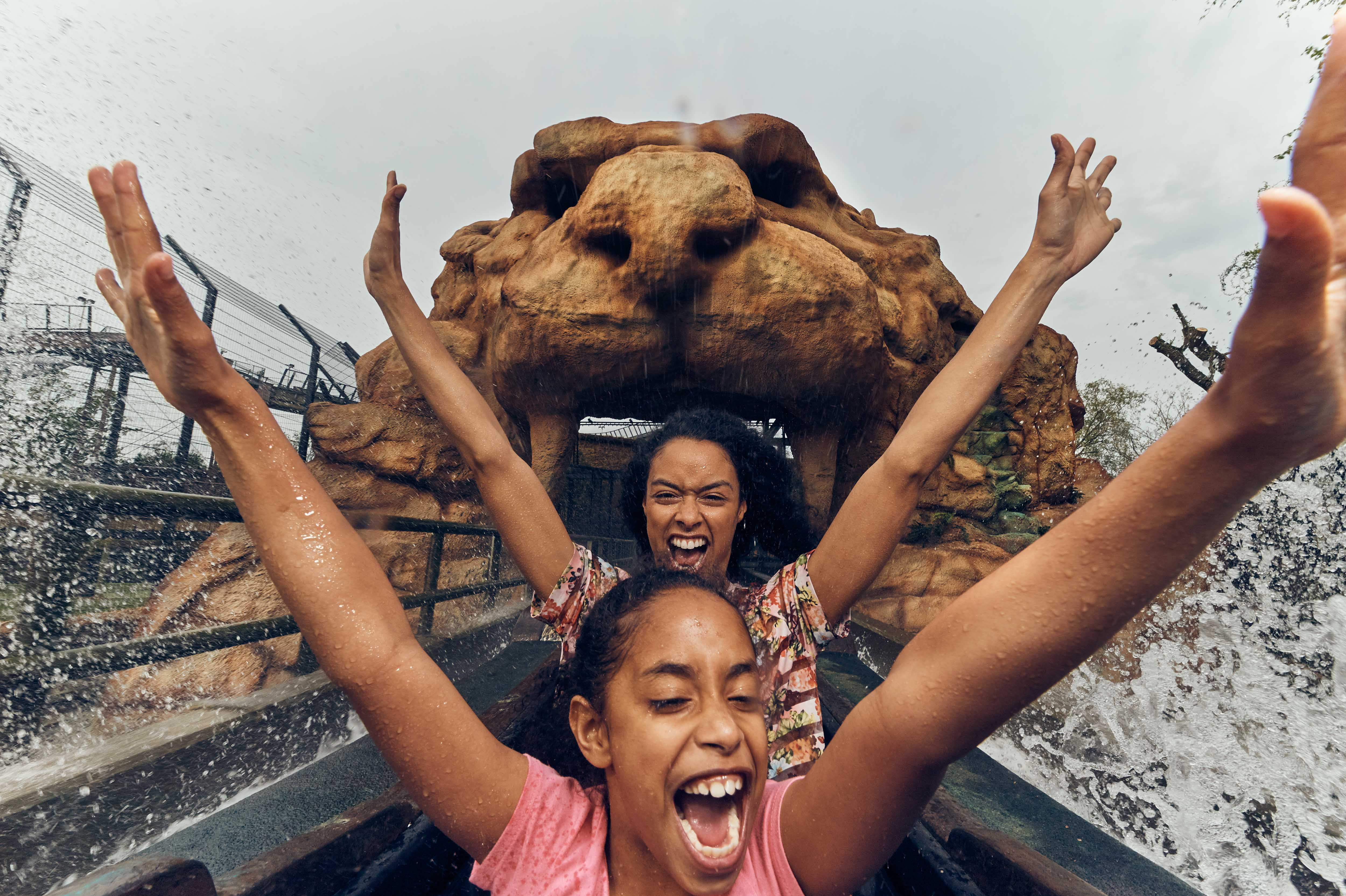 Chessington Holidays: Up to 25% off Plus Free 2nd Day Entry to Theme Park