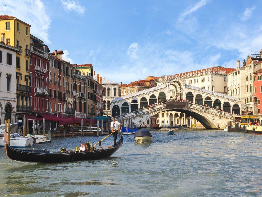 Venice: 4 Star Short Break to Mestre w/Flights