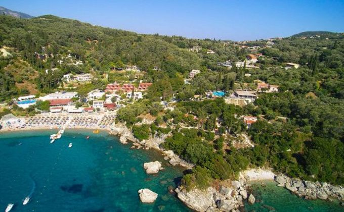 Corfu: 4 Star All Inclusive Last Minute Holiday w/Kids Stay FREE