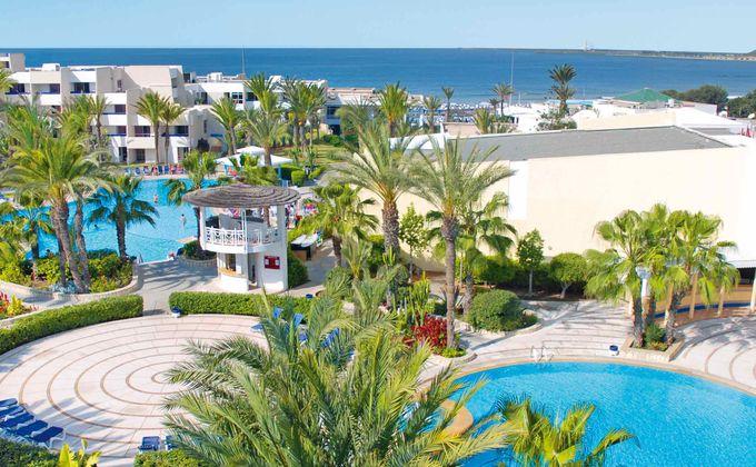 Agadir: 4 Star All Inclusive LABRANDA Beach Holiday in Morocco w/Kids Stay FREE