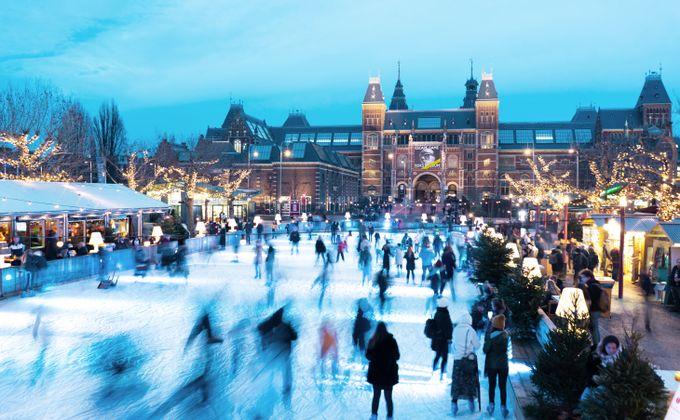 Amsterdam: 4 Star City Break w/Flights