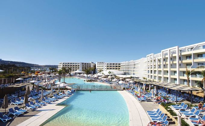 Malta: All Inclusive Christmas or New Year Holiday to Travellers' Choice Spa Hotel