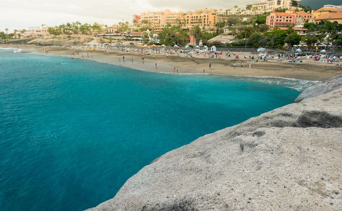 All Inclusive Tenerife Holiday at Top Selling Hotel Incl Waterpark Entry & KIds Stay FREE