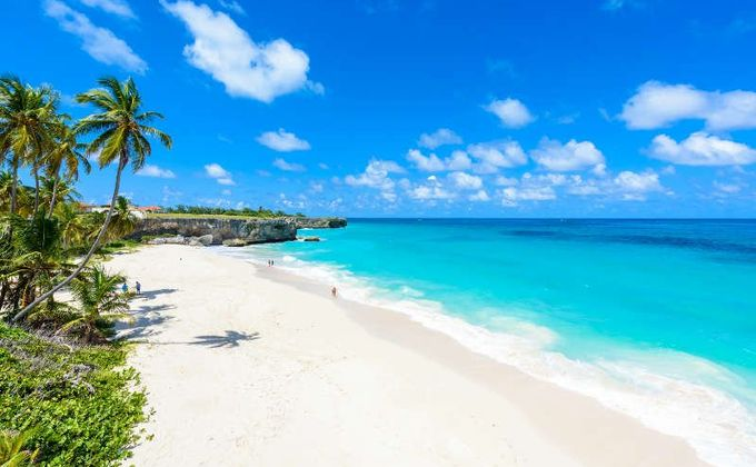 Blissful Caribbean Cruise with Barbados Hotel Stay & Flights