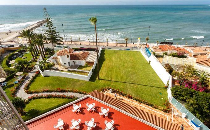 Costa Del Sol: All Inclusive Holiday in Popular Fuengirola