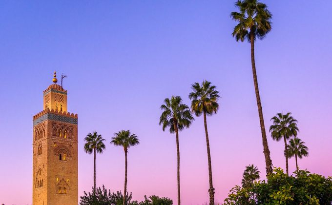 Marrakesh: 4 Star All Inclusive with On-Site Water Park