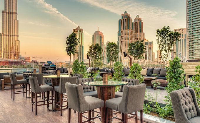 Dubai: Luxury 5 Star Holiday Including Flights with Kids Stay FREE