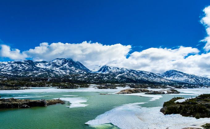Cunard Alaskan Discovery with Vancouver Stay  Incl. Return Flights & Transfers