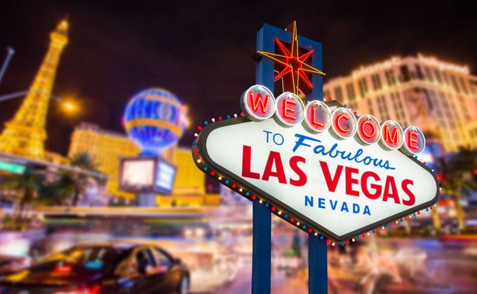 LA, Vegas & California: 13 Nt Fly Cruise Holiday On-Board Ruby Princess with FREE Vegas Stay