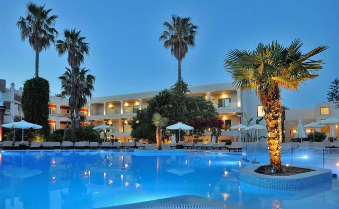 Kos: All Inclusive Beach Escape with Kids Stay FREE