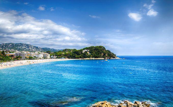 Costa Brava: All Inclusive Holiday to Lloret de Mar