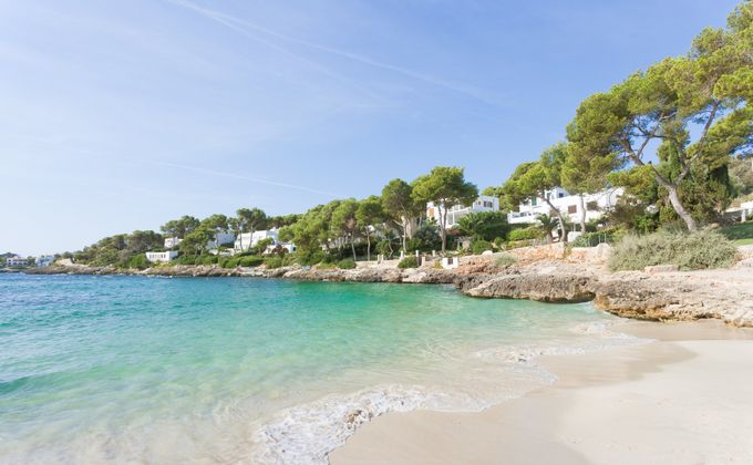 Majorca: All Inclusive Holiday near Cala D'Or with Kids Stay FREE