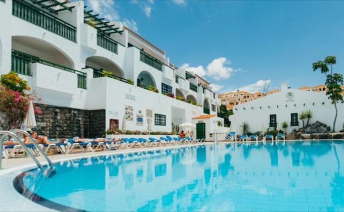 Tenerife: Self Catering Escape to Costa Adeje with Kids Stay FREE