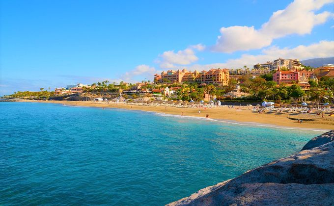 Tenerife: 4 Star LABRANDA All Inclusive Costa Adeje Holiday with Kids Stay FREE