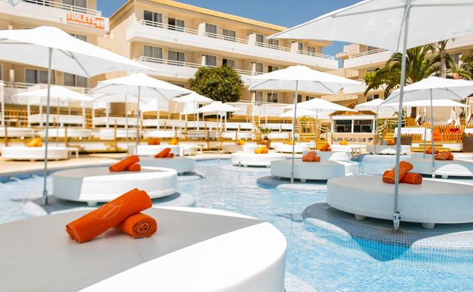 Majorca: 4 Star Adults Only All Inclusive Holiday to the BH Mallorca