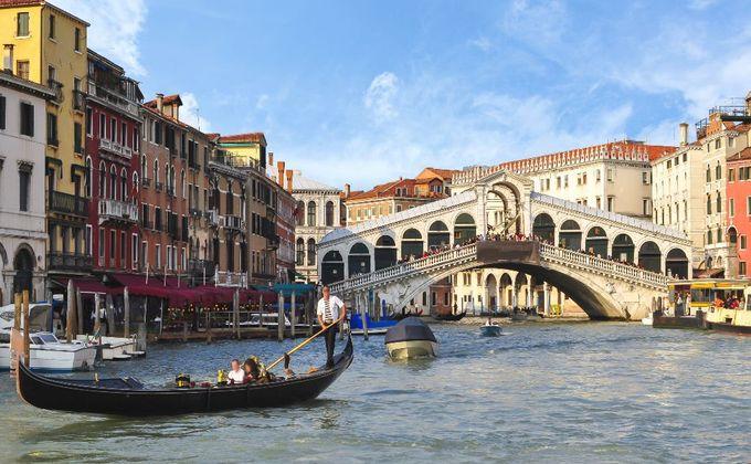 Venice: 4 Star City Break to Mestre Incl Breakfast & Flights