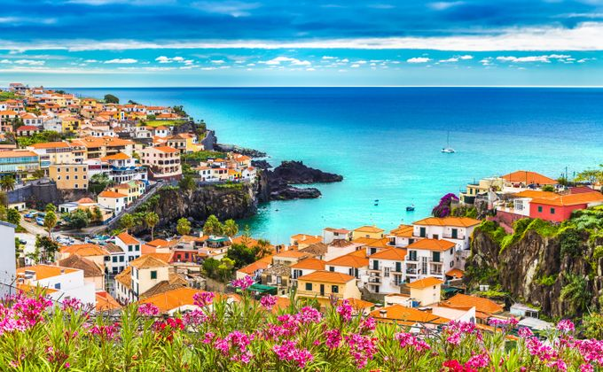 12 Nt Portugal & Canary Isles P&O Cruise from So'ton w/Service Charges