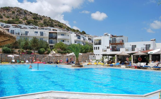 Crete: All Inclusive Holiday with Kids Stay FREE