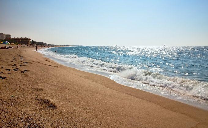 Costa Brava: All Inclusive Holiday to Malgrat de Mar w/Kids Stay FREE