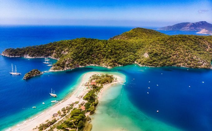 Turkey: 4 Star All Inclusive Holiday to Highly Rated Spa Hotel in Olu Deniz