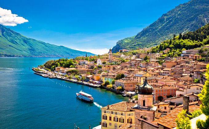 Eastern Med Cruise w/Lake Garda Stay, Easy Drinks Package & Flights. Save up to £400