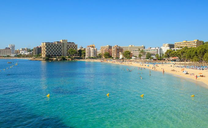 Majorca: 4 Star All Inclusive Holiday w/Kids Stay FREE