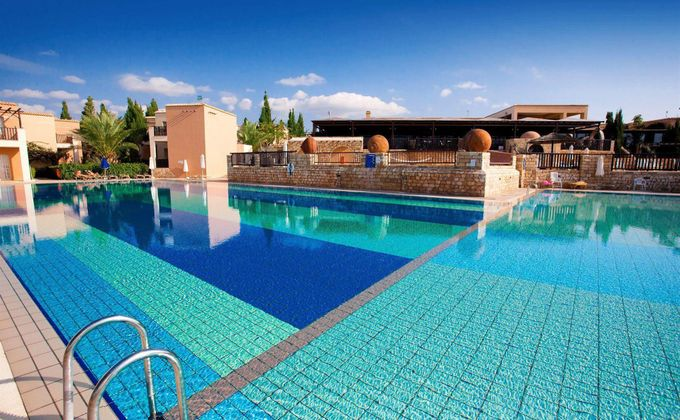 Cyprus: 4 Star All Inclusive Holiday to Award Winning Hotel w/Kids Stay FREE