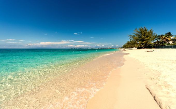 All Inclusive Eastern Caribbean Cruise w/Miami Stay, Cabin Upgrade & Flights