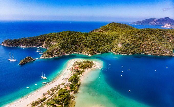 Turkey: All Inclusive Holiday to Award Winning Spa Hotel in Olu Deniz w/Kids Stay FREE