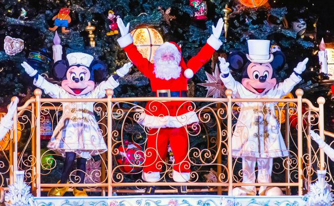 Disneyland Paris®: Short Break w/Flights & Mini Farm